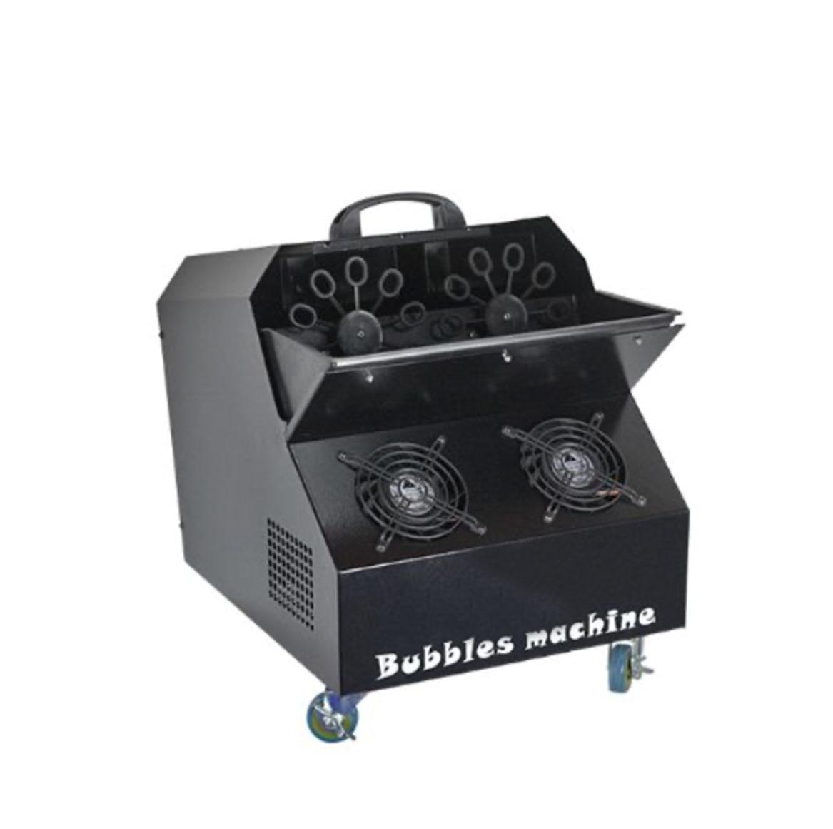 bubble-machines